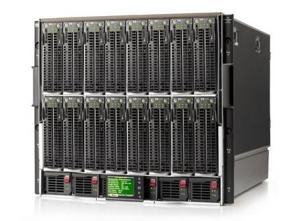 hp-web-server